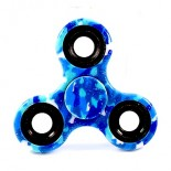 "2.47€ piece - Lot de 6 Hand spinner ""OCEAN"""